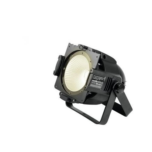 Eurolite led ml-46 cob cw/ww 50w black - reflektor led cob