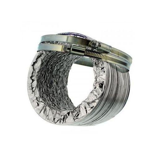 Scanpart Wąż wentylacyjny aluminiowy 1130066150