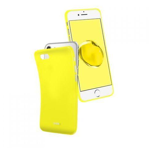 cool cover tecoolip7y iphone 7/6s/6 (żółty) - produkt w magazynie - szybka wysyłka! marki Sbs