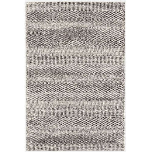 Arte Dywan katherine carnaby coast cs07 grey marl stripe 70x140