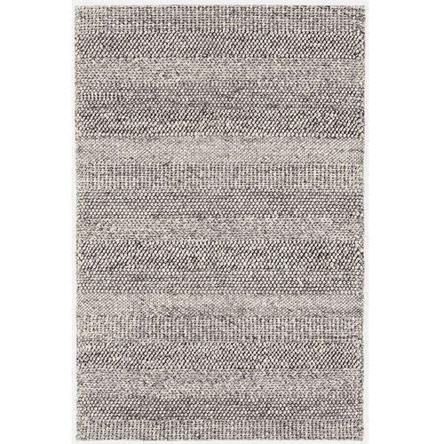 Dywan katherine carnaby coast cs07 grey marl stripe 160x230 marki Arte