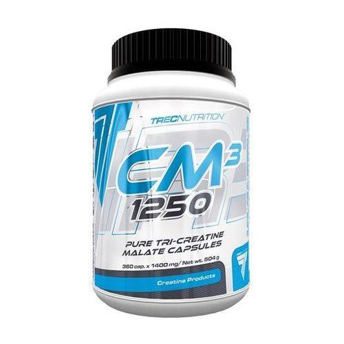TREC CM3 1250 360caps, FF35-99639