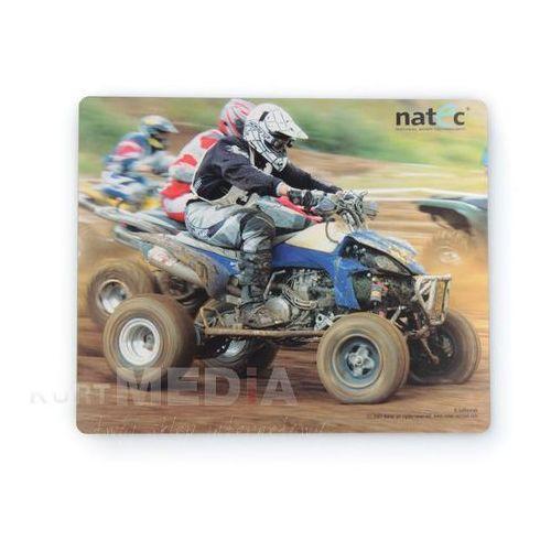 Podkładka NATEC Sport Quady