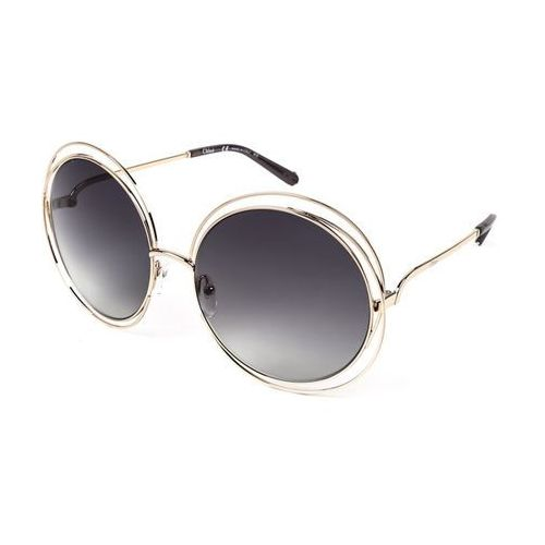Okulary słoneczne ce 114s carlina 737 marki Chloe