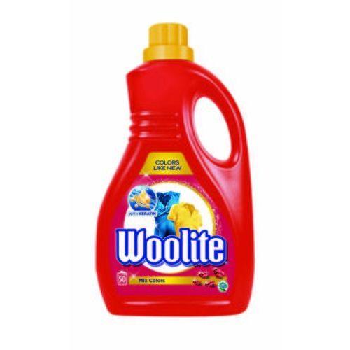 do kolorów z keratyną płyn do prania 3 l (50 prań) marki Woolite