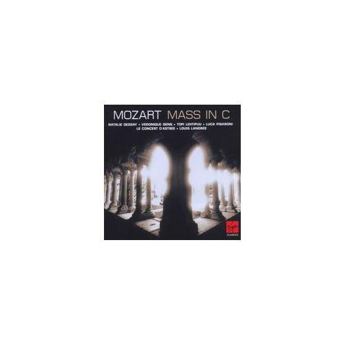 Messe C - Moll / Maurerische, 3593092