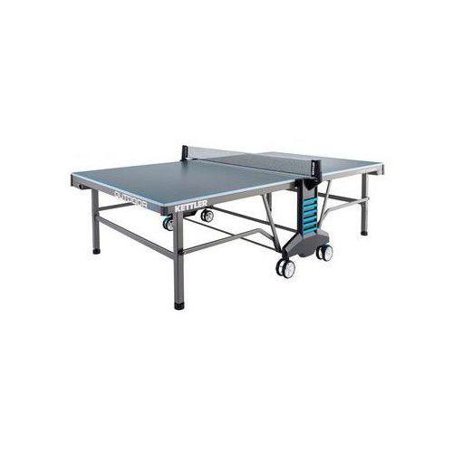 Stół do tenisa stołowego Kettler 10 Outdoor szary/niebieski
