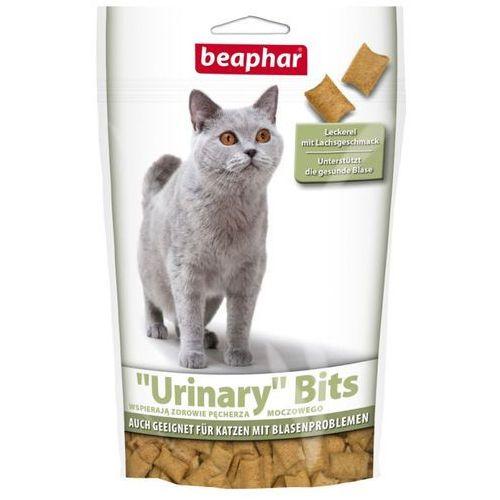 Beaphar  urinary bits przysmaki dla kotów na drogi moczowe 150g