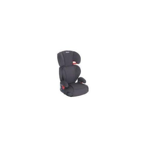 Fotelik samochodowy Logico LX Comfort 15-36kg Graco (midnight grey), 3660730039168