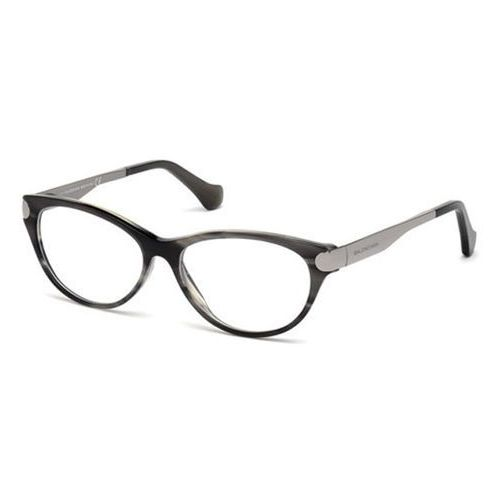 Okulary korekcyjne ba5023 020 marki Balenciaga