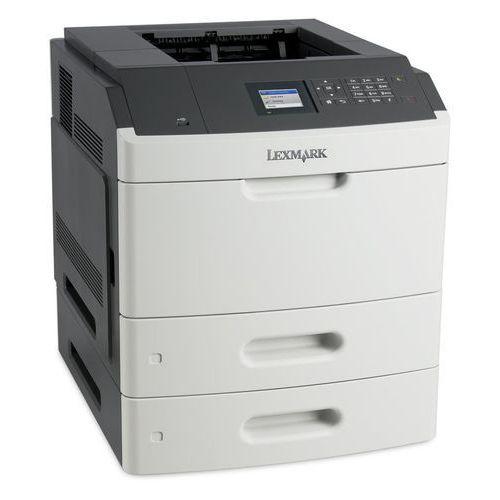 Lexmark 12 MS812DTN