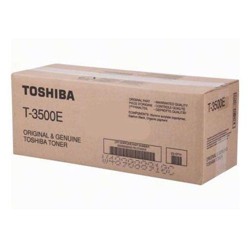Toner Toshiba T-3500E Czarny do kopiarek (Oryginalny) [13.5k]