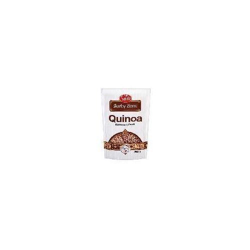 Quinoa komosa ryżowa skarby ziemi 250 g  marki Sante