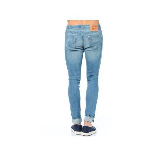 Spodnie Levi's 510 Skinny Fit 05510-0279 (5415018392163)