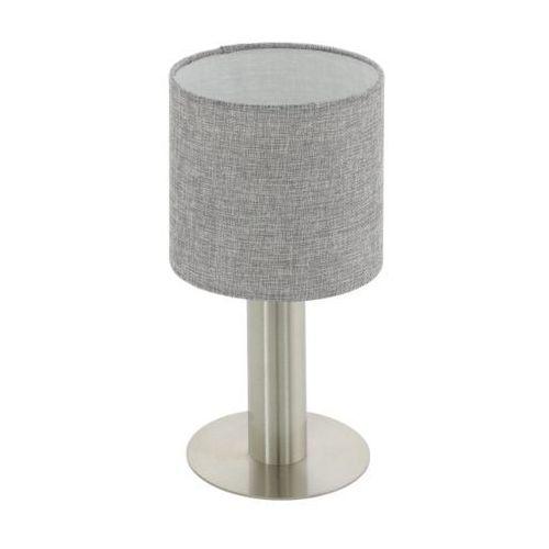 Eglo 97675 - lampa stołowa concessa 2 1xe27/60w/230v