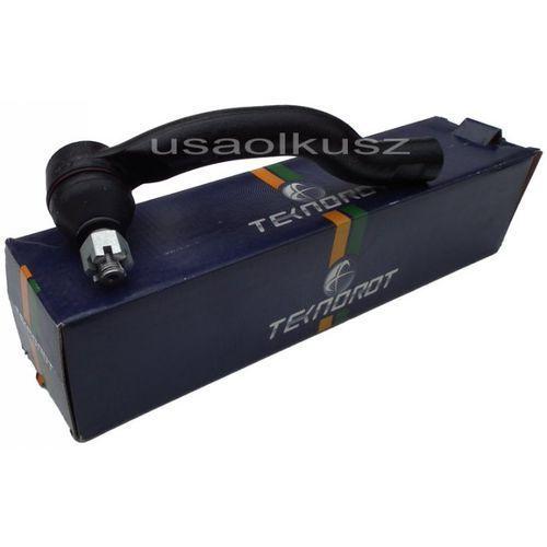 Końcówka drążka kierowniczego lewa lexus hs250h oe: 4504749195 marki Teknorot