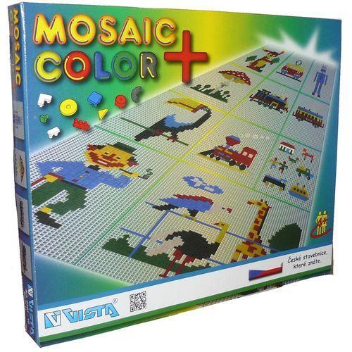 Seva Mozaika Maxi kolor - BEZPŁATNY ODBIÓR: WROCŁAW!
