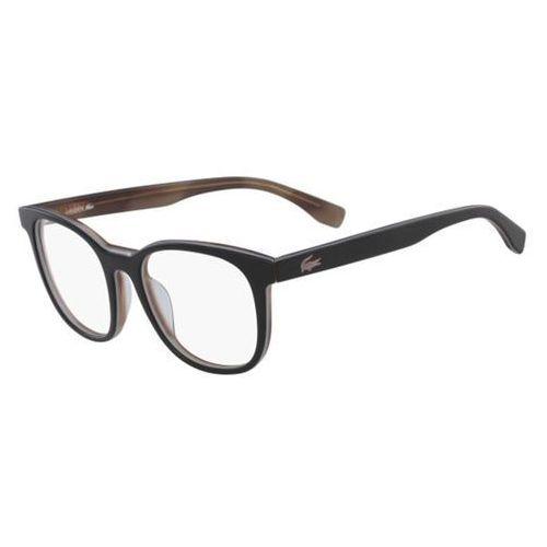 Okulary Korekcyjne Lacoste L2809 001