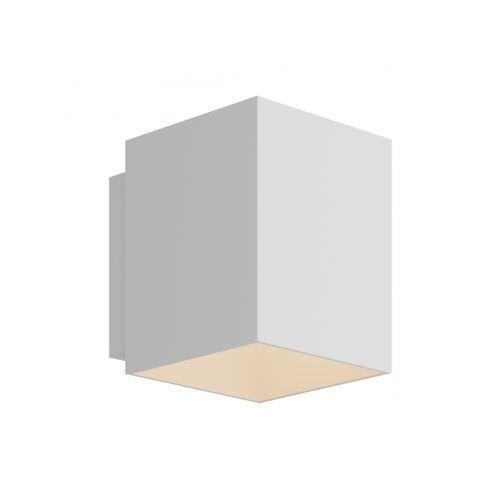 Zuma line Kinkiet sola wl square white 91062