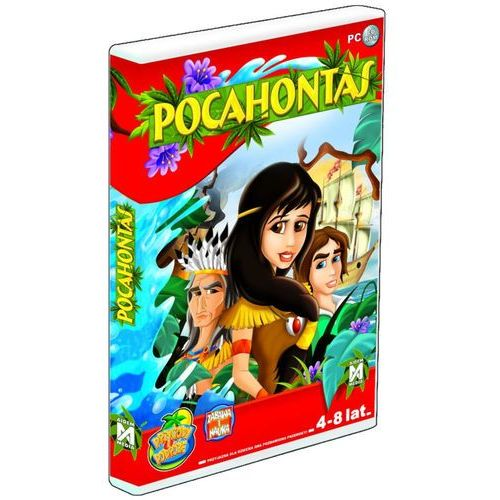 Pocahontas (komputerowa gra)