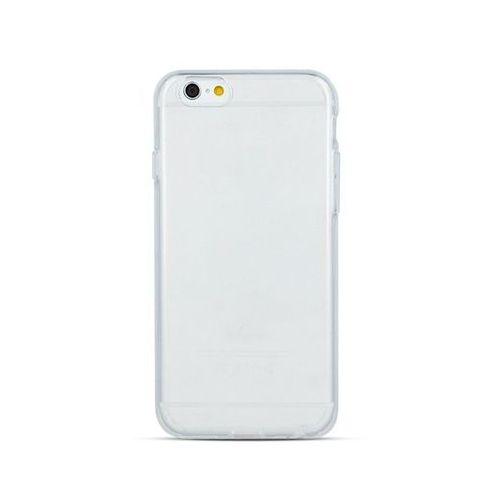 Etui Mercury ClearJelly do iPhone X transparentne (8806164372791)