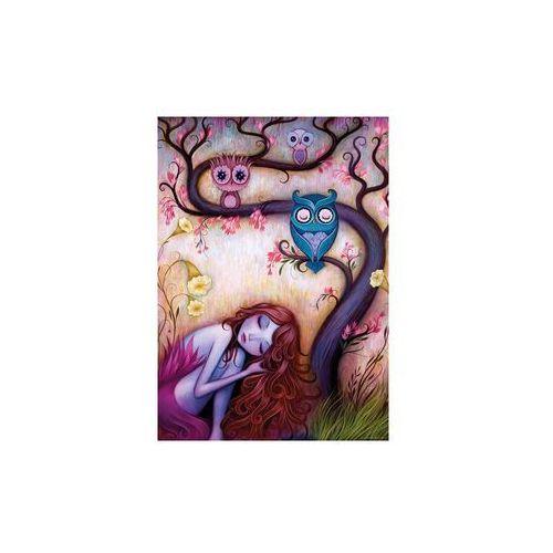 Puzzle 1000 EL. Drzewo marzeń