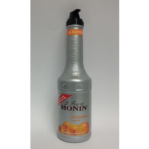 Puree  z rokitnika premium 1l marki Monin