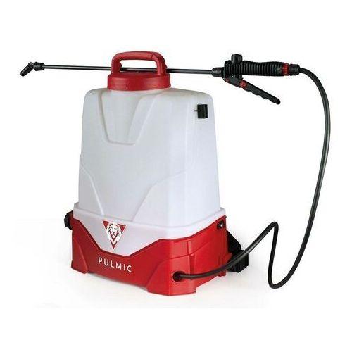 pegasus 15 industrial viton opryskiwacz akumulatorowy plecakowy ciśnieniowy tłokowy 15l.- ewimax-oficjalny dystrybutor - autoryzowany dealer pulmic marki Pulmic