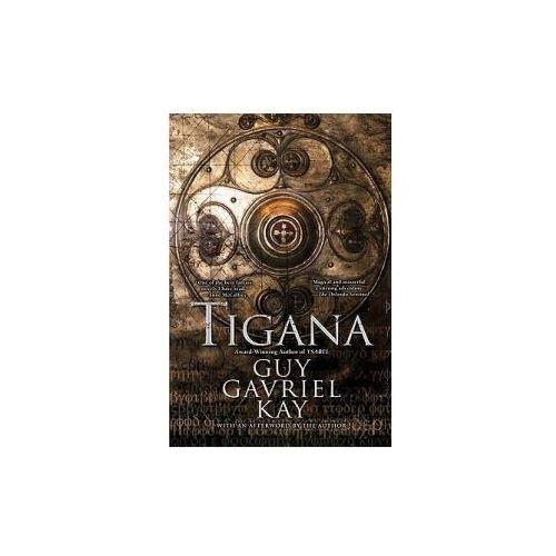 Guy Gavriel Kay - Tigana