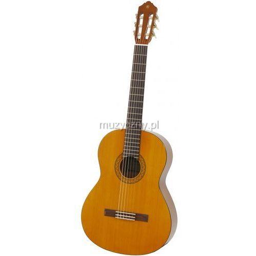 cx 40 ii gitara klasyczna z elektroniką marki Yamaha