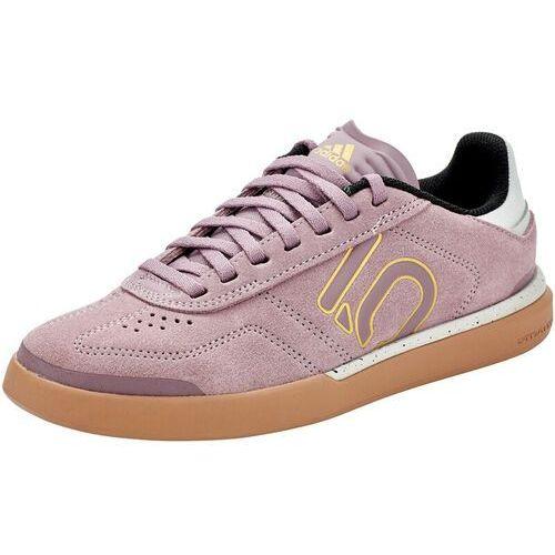 Adidas five ten sleuth dlx buty mtb kobiety, fioletowy uk 5 | eu 38 2021 sneakersy