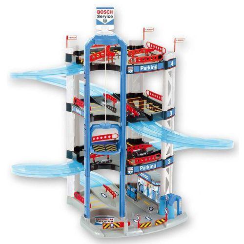 Klein Garaż Parking Bosch Service - 4 Poziomy 2817 (4009847028174)