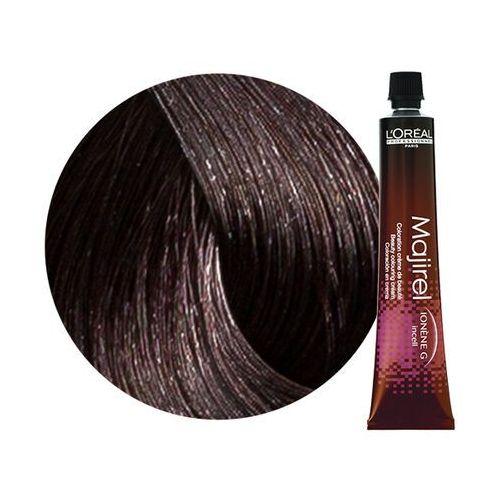 majirel farba do włosów odcień 4,15 (beauty colouring cream) 50 ml marki L'oréal professionnel