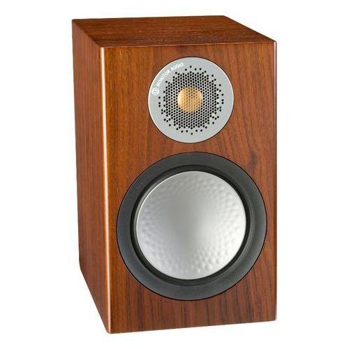 Monitor Audio Silver 50 Kolor: Orzech