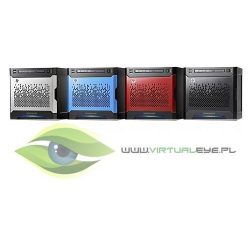 Hewlett packard enterprise 1u security bezel kit 664918-b21