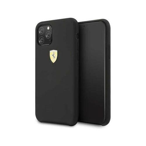 Ferrari fessihcn65bk iphone 11 pro max (czarny)