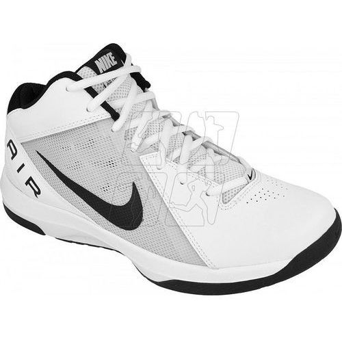 Buty koszykarskie Nike The Air Overplay IX M 831572-100