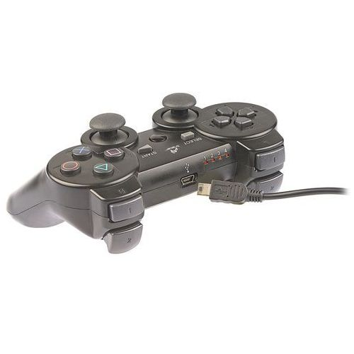 Joypad TRACER Shogun USB/PS2, TRAJOY34010