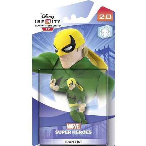Disney Infinity 2.0: Marvel Super Heroes - Iron Fist (Spiderman) (PlayStation 3) - produkt z kategorii- Akcesoria do PlayStation 3