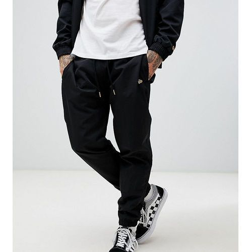 New Era track joggers in black exclusive to asos - Black