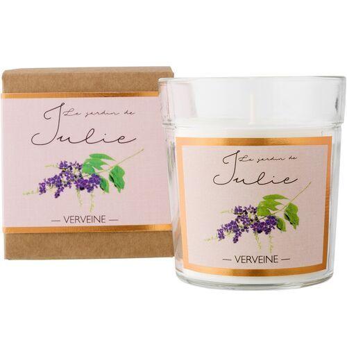 Świeca zapachowa ververine le jardin de julie (zvv008vvlj)