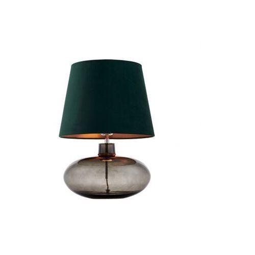 Lampa stołowa sawa velvet 41015113 marki Kaspa