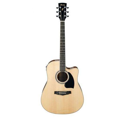 Ibanez  pf 15 ece nt gitara elektroakustyczna
