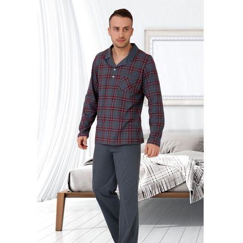 Piżama męska igor 215, M-max
