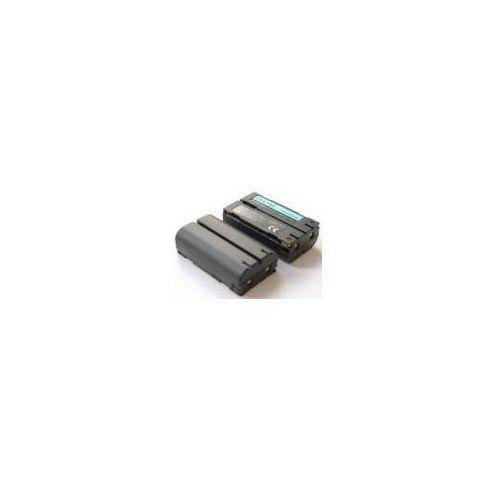 Premium gold Bateria casio np-l7 570mah li-ion 7.4v