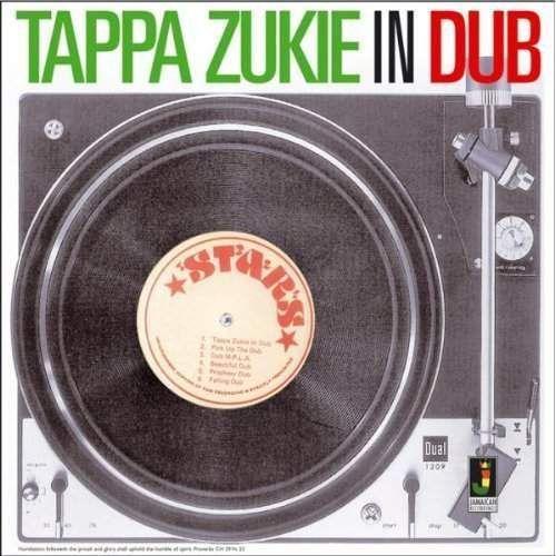 Tappa Zukie - In Dub (5060135760854)