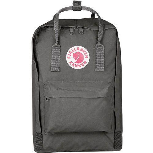 """kånken laptop 15"""" plecak szary 2018 plecaki szkolne i turystyczne marki Fjällräven"""