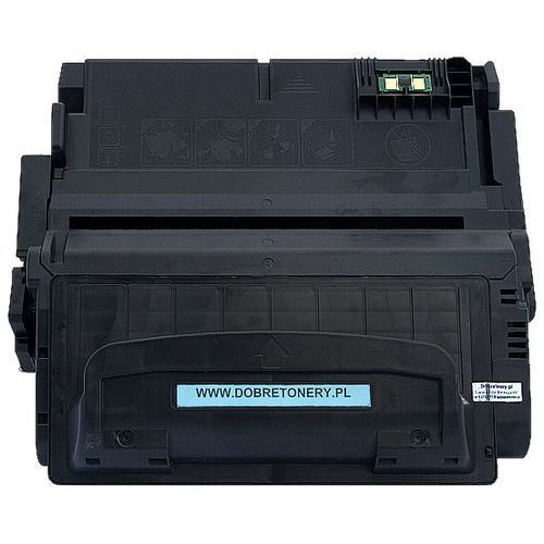 Toner zamiennik DT42A do HP LaserJet 4250 4350, pasuje zamiast HP Q5942A, 12000 stron
