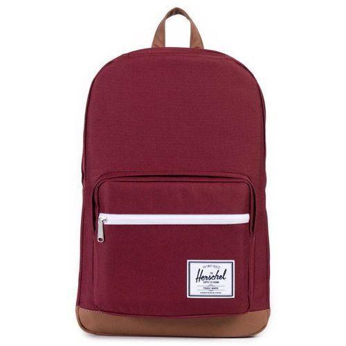 pop quiz plecak czerwony 2018 plecaki szkolne i turystyczne marki Herschel