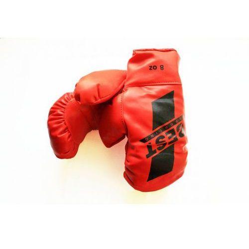 Rękawice bokserskie 8 OZ 2 KOLORY